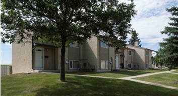 Community Housing Image